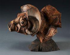 Collection of work from Derek Weidman image2
