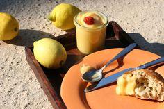 Lemon Curd Heston Blumenthal