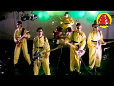 "The Story Behind Devo's Iconic Cover of the Rolling Stones' ""Satisfaction"" 