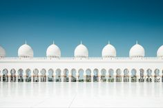 Sheikh Zayed Grand Mosque on Behance