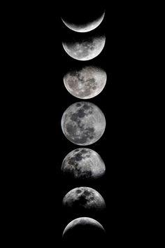 Risultato immagine per moon art