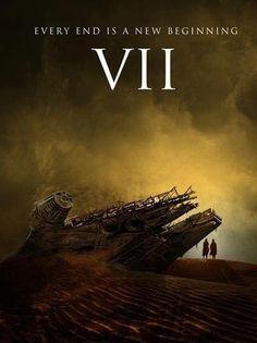 Star Wars: Episode VII - The Force Awakens / Star Wars: Episode VII - Das Erwachen der Macht