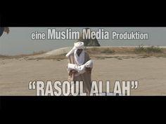 "Kurzfilm ᴴᴰ ""Rasoul Allah"" - Muslim Media┇Islamic Short Movie ┇Arabic Subtitles - YouTube"