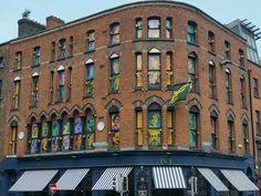 THE IVY, DUBLIN