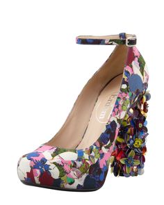 Jeweled heels diy sweepstakes