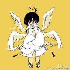 Osomatsu-san Jyushimatsu Angel!Jyushimatsu