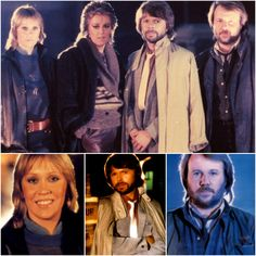 ABBA Fans Blog: Abba Date - 16th November 1982 #Abba #Agnetha #Frida http://abbafansblog.blogspot.co.uk/2015/11/abba-date-16th-november-1982.html
