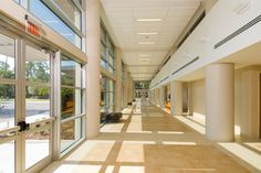 Vision360: Bill & Vonette Bright Global Collaboration Center | H. J. High Construction