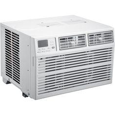 15,000 BTU Energy Star Window Air Conditioner with Remote