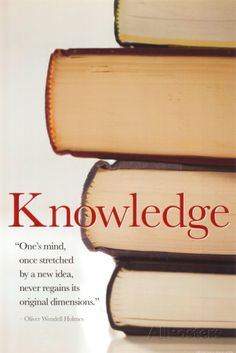 Knowledge Photo - AllPosters.co.uk