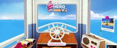 #Alzheimer : un jeu vidéo pour dépister la maladie - Santé Magazine: Santé Magazine Alzheimer : un jeu vidéo pour dépister la maladie Santé…