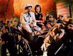 Sono trascorsi 75 anni dalla prima proiezione di Via col vento, che avvenne adAtlantainGeorgiail 15 dicembre1939.Il film tratto dal romanzo di Margareth Mitchell del 1936 ricevette ben otto Premi Oscar tra cui Miglior Film e Miglior Attrice Protagonista per Vivien Leigh.