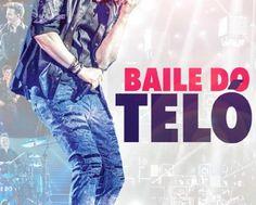 DVD Michel Teló - Baile do Teló (Ao Vivo) (2015)