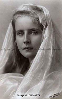 Prinzessin Elisabeth von Rumänien, Princess of Romania Princess Victoria, Queen Victoria, Romanian Gypsy, Romanian Royal Family, Greek Royalty, Peles Castle, A Kind Of Magic, Princess Alexandra, German Women