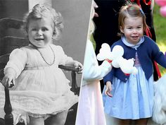 Proof That Princess Charlotte Is the Queen's Ultimate Mini-Me http://www.people.com/people/package/article/0,,20395222_21033093,00.html
