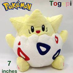 pokemon stuffed animals - Google Search