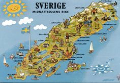 On this day in the Treaty of Preobrazhenskoye was signed, calling for the partition of Sweden among Denmark, Russia, Saxony and Poland. Find My Ancestors, Learn Swedish, Teeth In A Day, Travel Fund, Sweden Travel, Sweden Map, Lappland, Dental Implants, Cartography