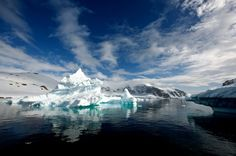 Fascinating Antarctica