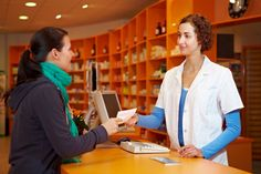 Health Unit:  Why Don't All Medicines Need Prescriptions? -- Wonderopolis Wonder of the Day (non-fiction article and video)