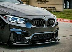 Dangerous BMW.
