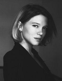 ♔ Léa Hélène Seydoux