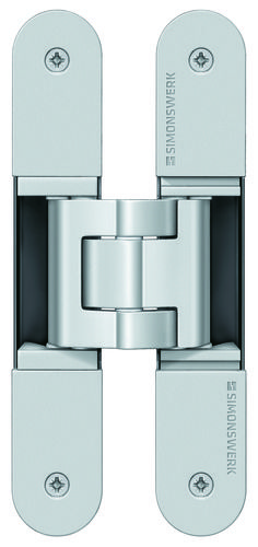 We have an extensive range available from Tectus Concealed Hinges & BaSys Pivota DX Concealed Hinges to SOSS Concealed Hinges. Please click for more details