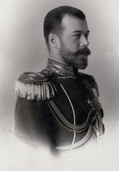 Today is the birthday of Tsar Nicholas II of Russia, last ruler of Imperial Russia.