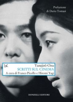 """Scritti sul cinema"" di Yasujiro Ozu"