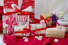Win this hamper with Gift of Great taste, by liking the facebook page