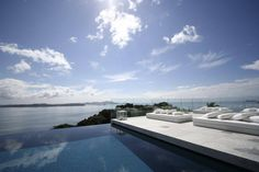 Eagles Nest, New Zealand - World's Leading Boutique Villa Resort 2013 -