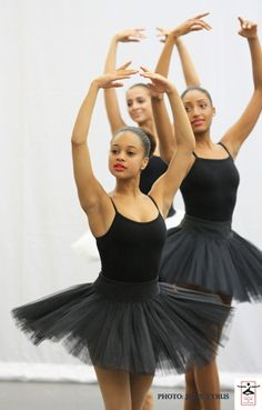 ballerina ballet black dancers alvin ailey dance photography dance theater of harlem African American Culture ballet black ballerinas