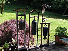 Garden Bells from tanks