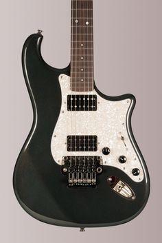 JHG Guitars Jasha Standard