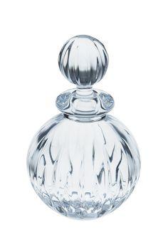 Reed & Barton Soho Crystal Perfume Bottle | MonsterMarketplace.com