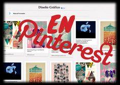 Búscanos en Pinterest!!!!