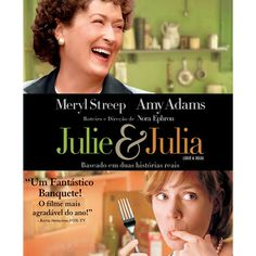 Rent Julie & Julia starring Meryl Streep and Amy Adams on DVD and Blu-ray. Get unlimited DVD Movies & TV Shows delivered to your door with no late fees, ever. Chris Messina, Nora Ephron, Amy Adams, Julie E Julia, Love Movie, Movie Tv, Vanessa Ferlito, Films Netflix, Netflix Dramas