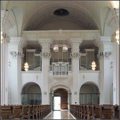 Výsledok vyhľadávania obrázkov pre dopyt barock orgel