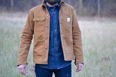 Pointer Brand Chore Coats