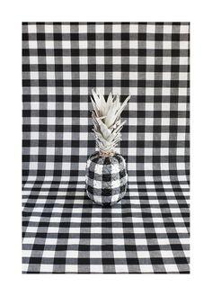 GRAPHIC | Pineapple