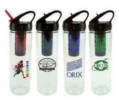 25 oz. Clean  Clear Filtering Bottle