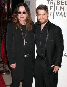 Ozzy Osbourne's Son, Jack, Diagnosed With Multiple Sclerosis
