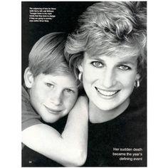 Princess Diana - Polyvore