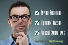 Insufficient funds can Snag flounder in Startup business. In this situation, invoice factoring might be right for you. If you have question (how to get your business financed) in your mind then visit http://www.newhorizon.org/credit-info/alternatives-sba-financing/