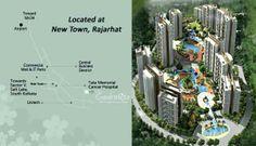 Keppel Magus - Elita Garden Vista - Kolkata City