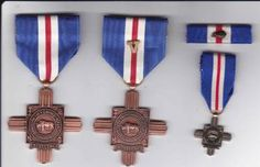 The OMSA Medal Database - WY NG Assn Medal for Excellence - OMSA Us Military Branches, Medal Ribbon, Military Insignia, United States Army, National Guard, View Image, Accessories, Hanging Medals, Merit Badge