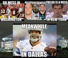 In Dallas
