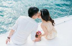 chụp ảnh cưới đẹp ở biển 10