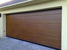 Portão de garagem seccionado ITALDOOR APZ by ITALPANNELLI