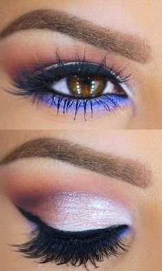 Eye makeup for brown eyes. 35 stunning brown eye makeup ideas with something for everyone! Want bright and bold, warm and understated, something for prom or everyday? It's covered in this article!