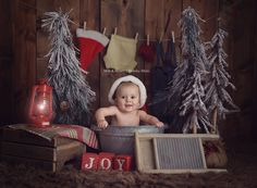 Holiday Sessions Ideas - themilkyway.ca